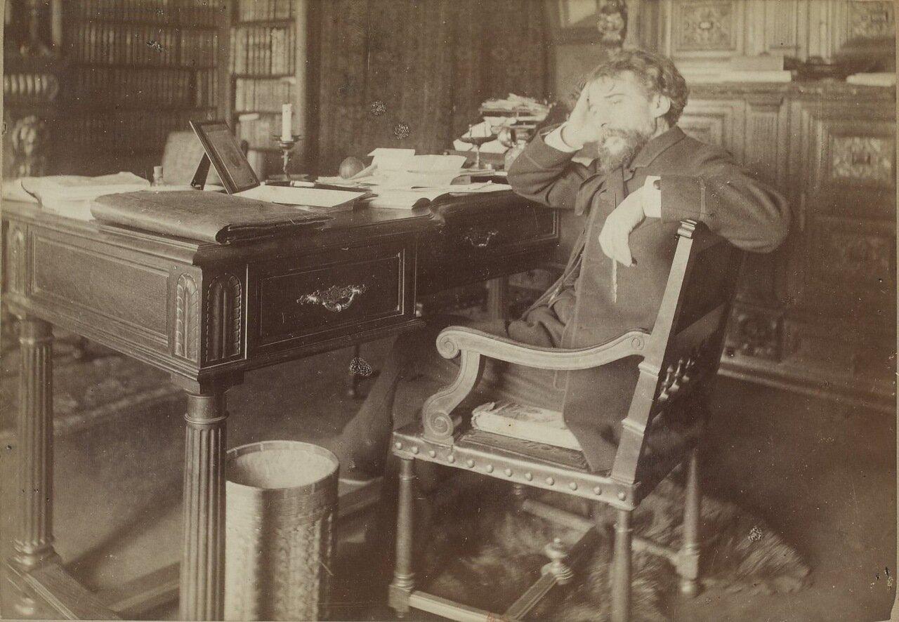 Альфонс Доде (1840-1897)