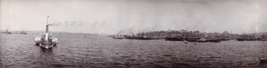 11. Константинополь