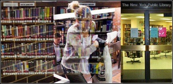 Секс копилка в библиотеке фото 428-158