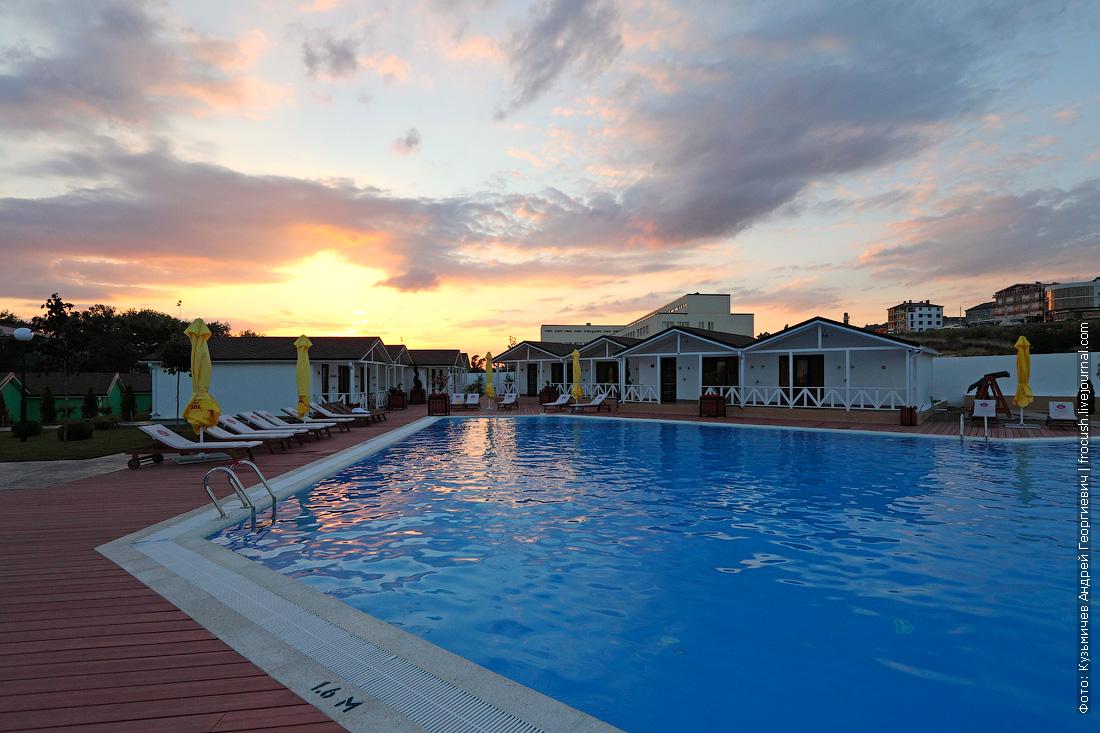 дача del sol отдых на черноморском побережье краснодарского края