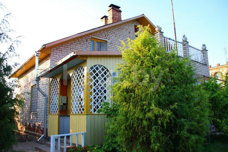 Продается дом в д.Торопы. Беларусь