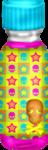 Kristin - Rainbow Emo 3 - Bottle.png