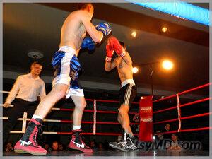 Международный чемпионат «Adrenaline» — в Бельцах