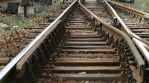 Новый модернизированный поезд Кишинёв-Тараклия