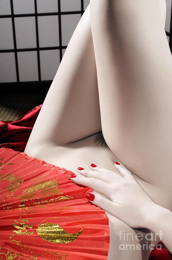 секс в Японии / голые японские женщины - photo by Oleksiy Maksymenko