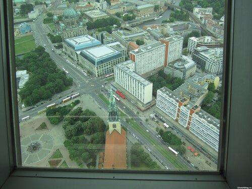 Панорамы Берлина