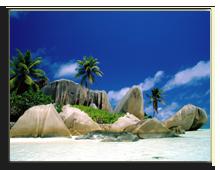 Сейшелы. Seychelles