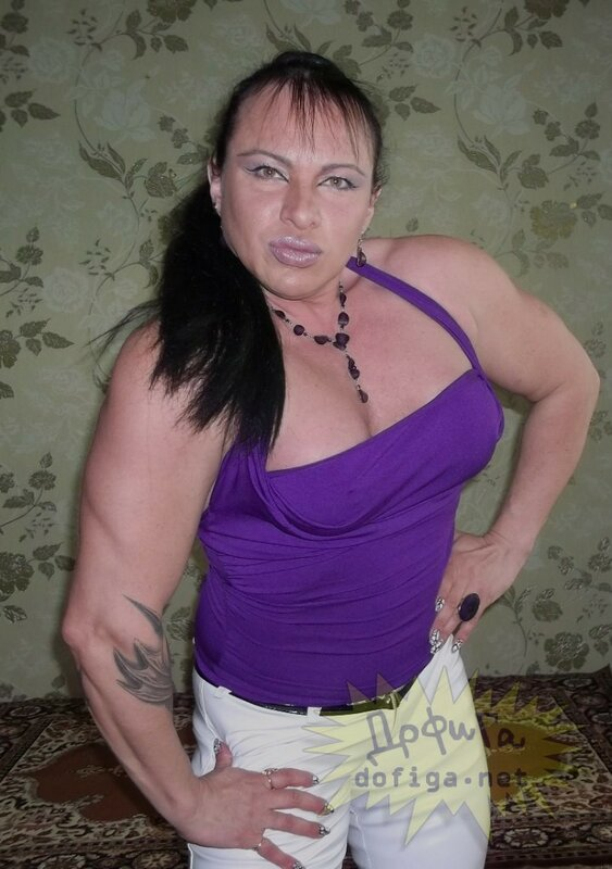 мускулистые голые девушки вконтакте