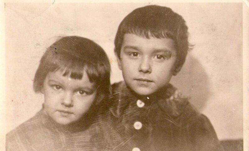 СССР, дети, фотогафии, фото