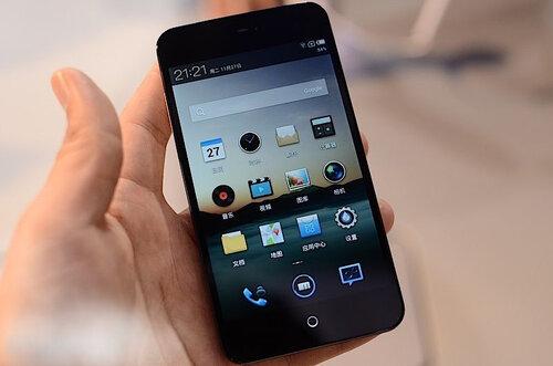 Meizu MX2: смартфон официально анонсирован