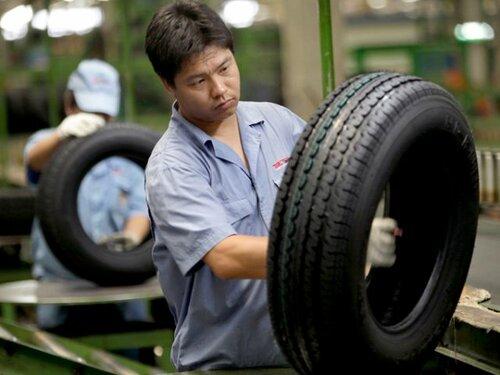 Китайские компании расширяют географию производств