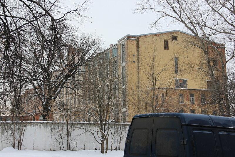 Детская поликлиника район замоскворечье