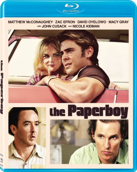 Газетчик / The Paperboy (2012) BDRip 1080p / 720p + HDRip