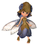 Куклы ЭЛЬФЫ