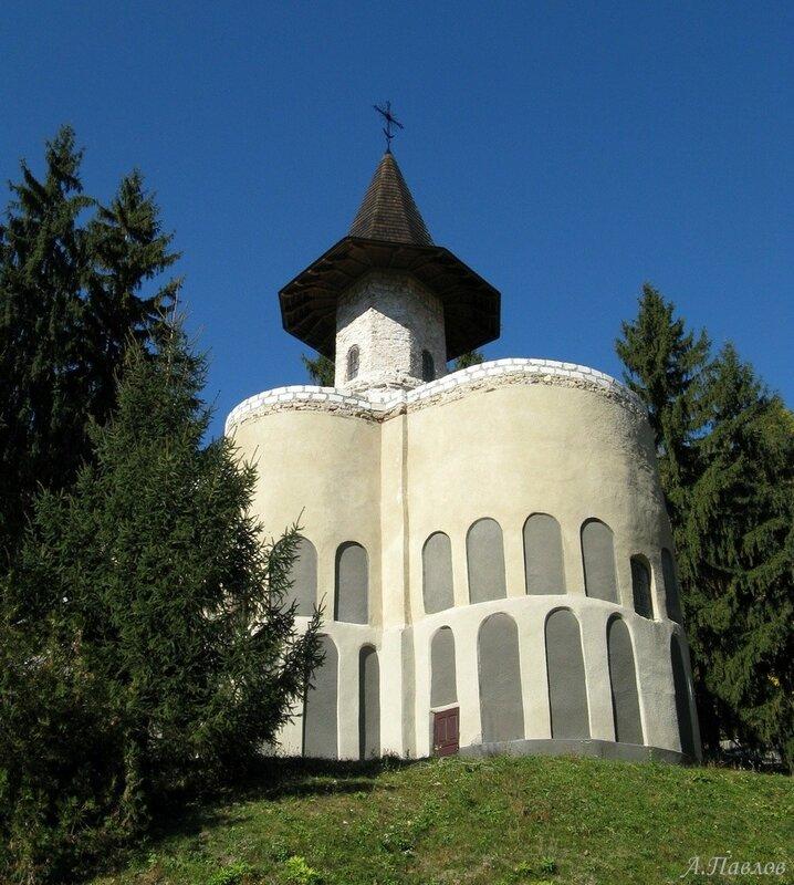 Монастырь Рудь (6).JPG