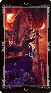 Таро Темных Сказок 0_96a94_32ea151b_M