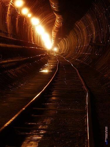 Тоннель (09.04.2013)