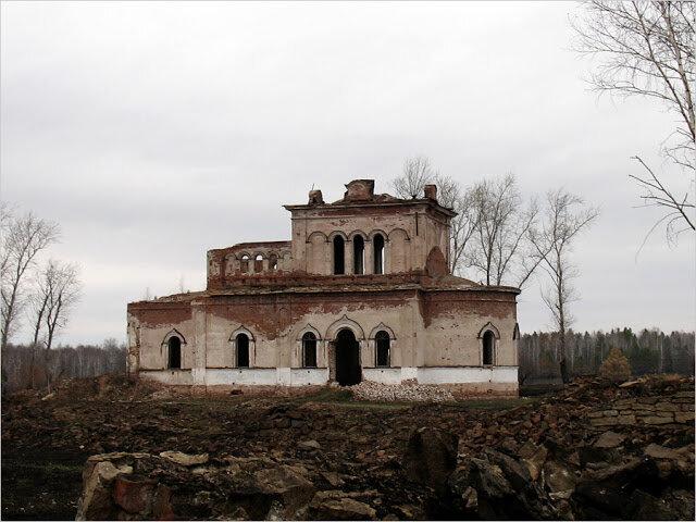 Свято-Симеоновский Храм (15.04.2013)