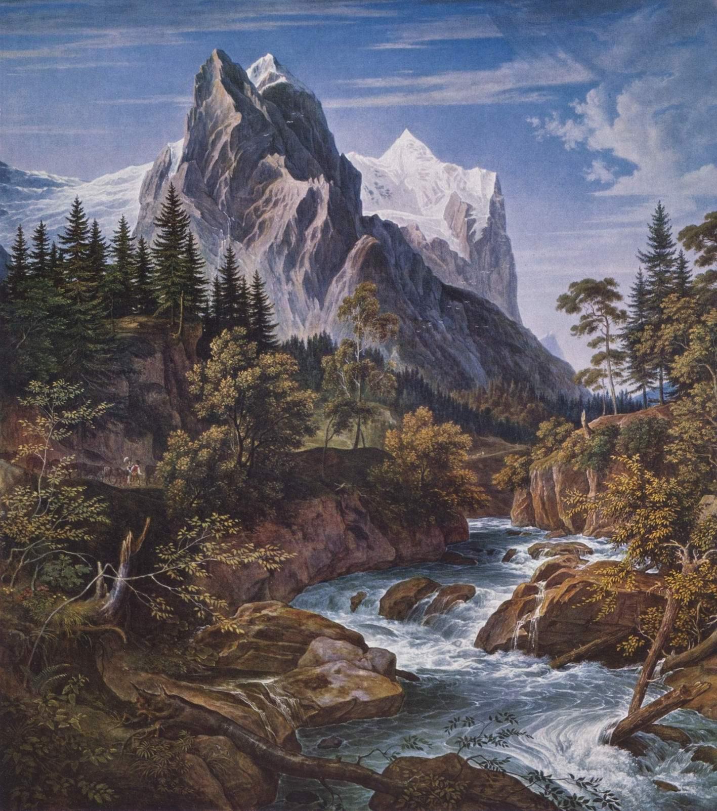Из собрания шедевров мировой живописи... (683).jpg