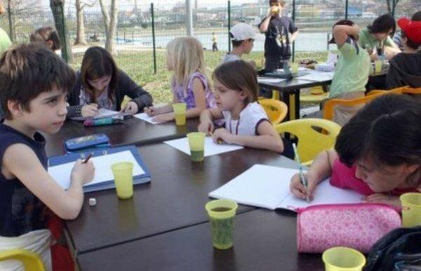 Сербия, Белград, образование, дети