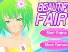Классная фея игра для девочек winx!