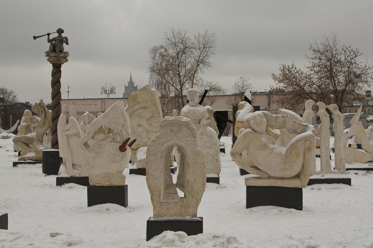 Музеон 2013-01-05