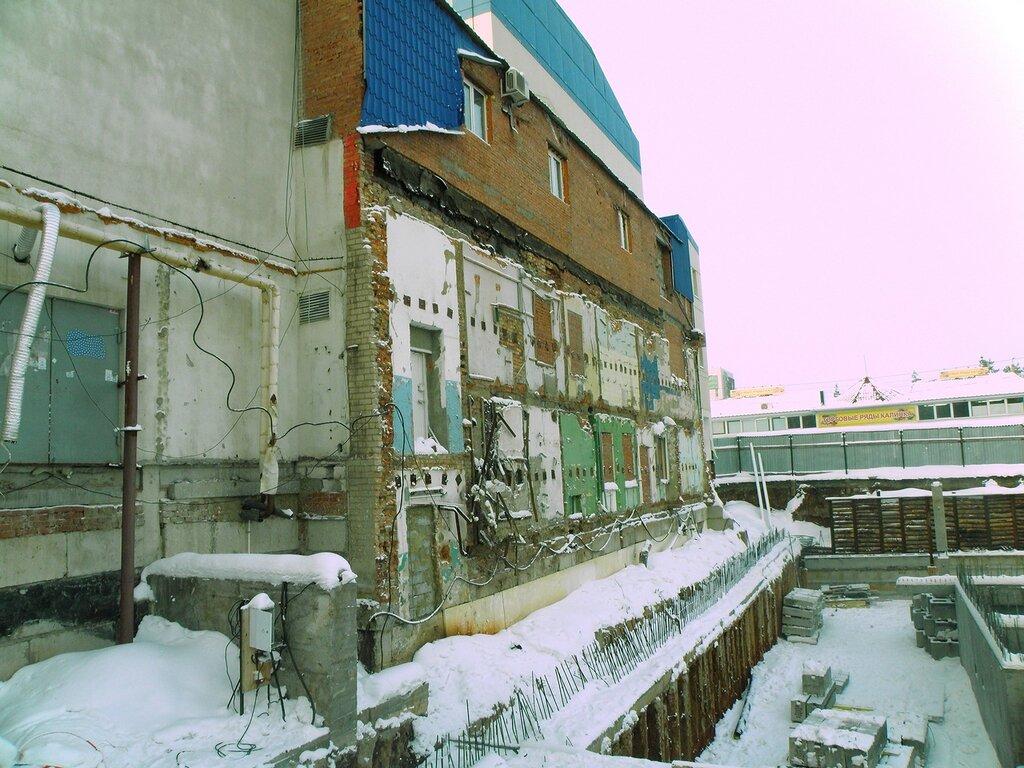 Молодогвардейцев-Победы (12-12-2012)