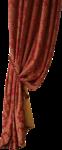 Тюль, шторы и драпировка