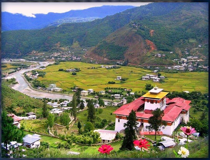 В Бутане(Государство, в котором есть министерство счастья) (3).jpg