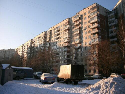 Светлановский пр. 40к2