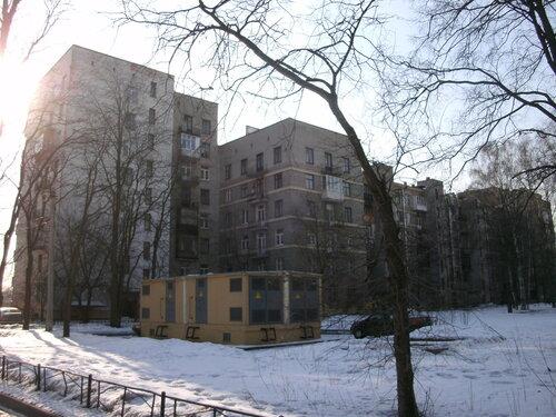 Ушаковская наб. 9к1