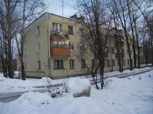 ул. Седова 99к4