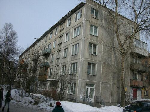 ул. Бабушкина 7