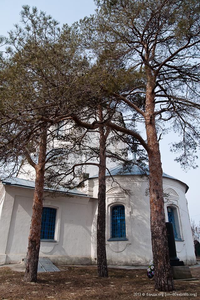 Казачий в Серафимовиче