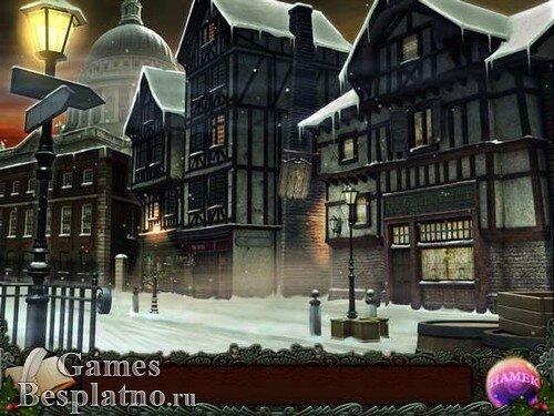 Рождество. Истории призраков