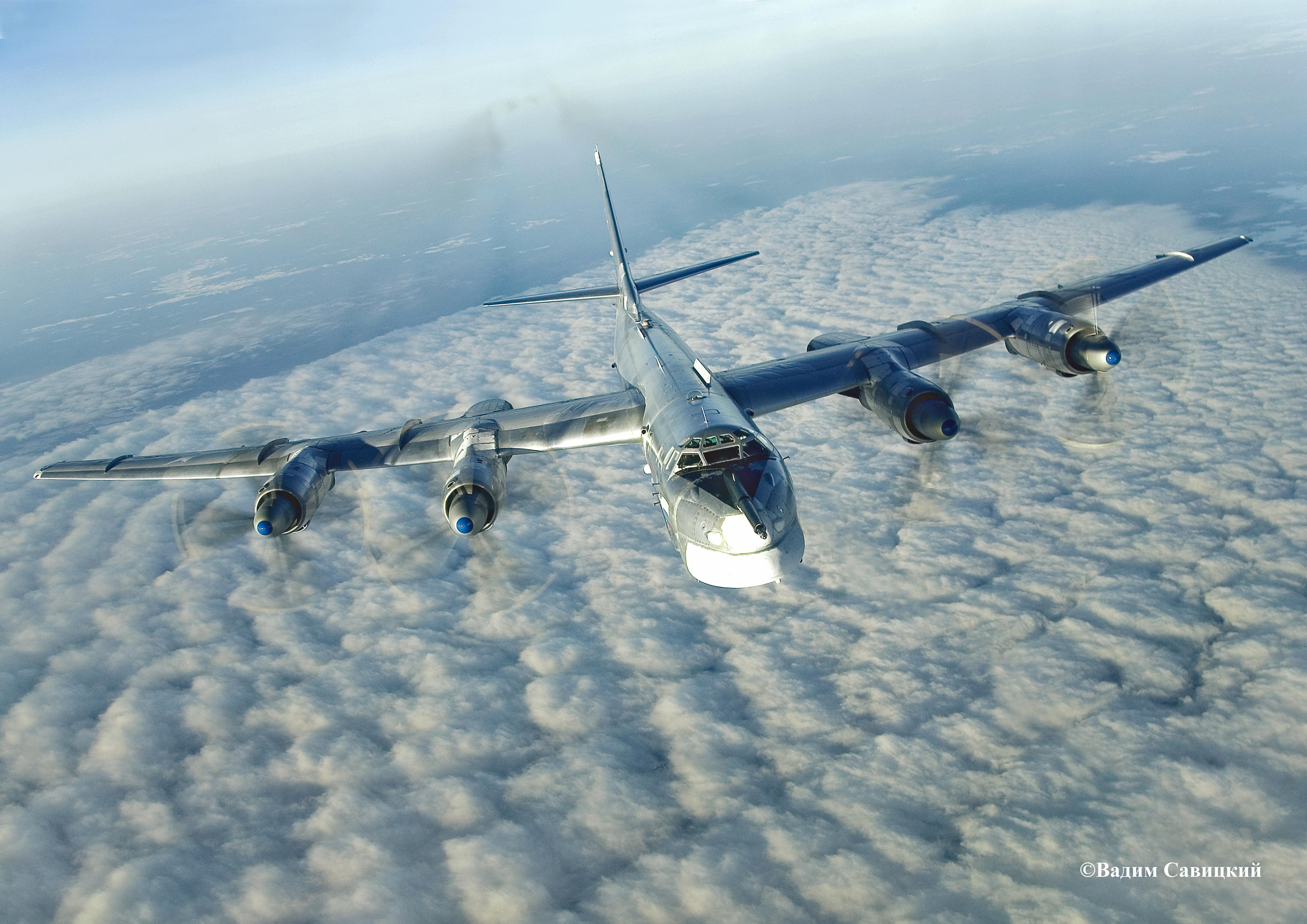 Фото российские военные самолты облетели вокруг японии японские ввс подняли по тревоге 2
