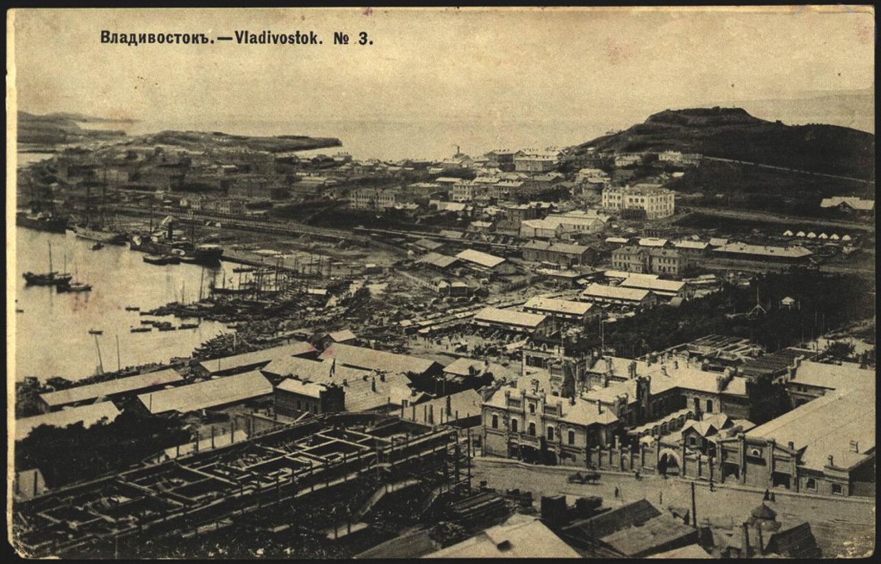 Владивосток. 1904