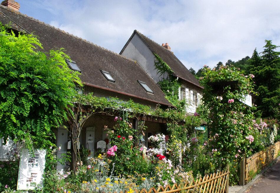 сельские дома во франции фото документ для некоторых