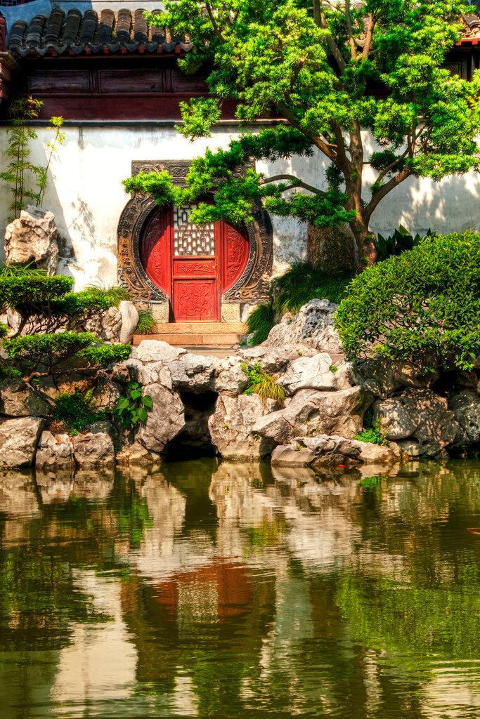 Urlaub in Shanghai, 09. bis 24. Mai 2009