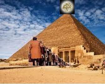 Пирамиды несут зло?