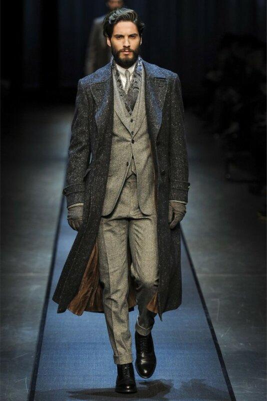 фото современная мужская мода