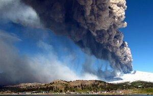 В Аргентине и Чили жители почувствовали конец света
