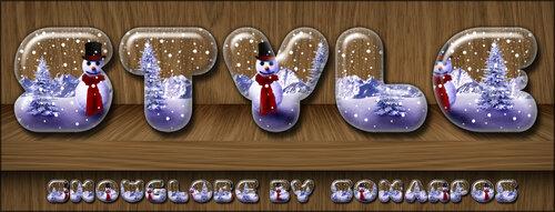 Snowglobe style 0_c9586_65d7d8db_L