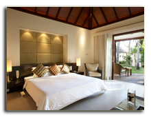 Сейшелы. О. Силуэт. Hilton Seychelles Labriz Resort & Spa. Garden Villas