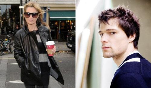 новости дня шоу бизнеса: Данила Козловский влюблён, стоимость портрета Кейт Мосс?