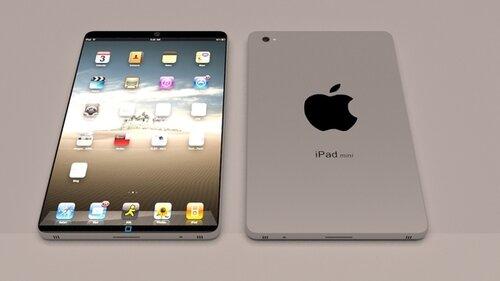 Планшеты iPad mini: старт не состоялся