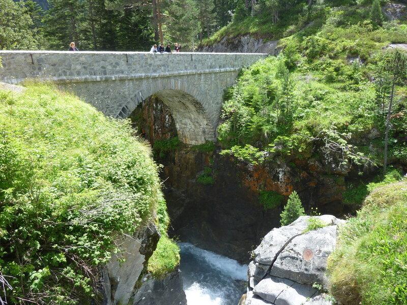 Испанский мост