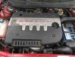 Двигатель Alfa romeo 1.9 jtd 16v 140 л.с. 192A5000