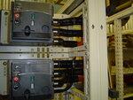 сборка шкафа на 1600А Компанией АНИ Электрик
