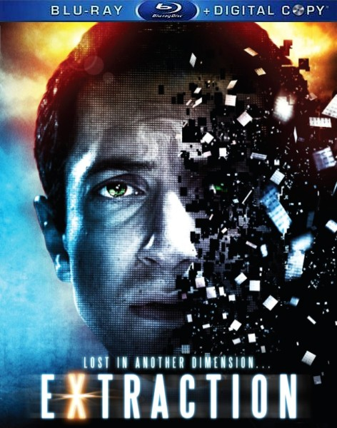 Извлечение / Extracted (2012) BDRip 720p + HDRip